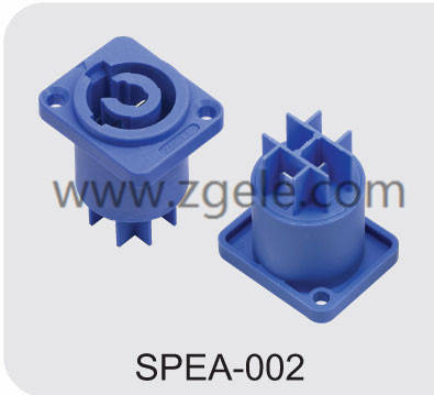 High quality microphone cable connectors factory,SPEA-002