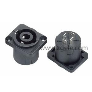 High quality spe speakon jack supplier