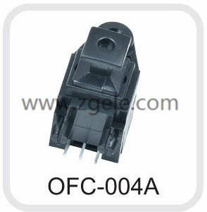 Customized lc fiber coupler supplier,OFC-004A