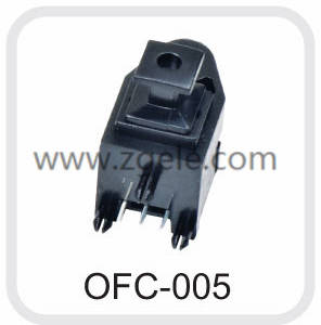 Customized single mode fiber connectors exportes,OFC-005