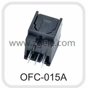 Customized different types of connectors supplier,OFC-015A