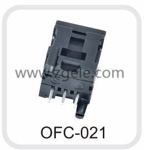 china fiber optic connector types supplier,OFC-021