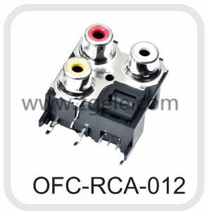 wholesale optical fiber connector series manufactures,OFC-RCA-012