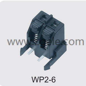 Low price wp pusher manufactures,WP2-6