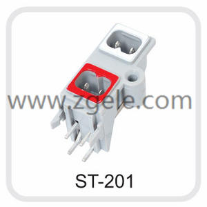 cheap ST SPEAKER CONNECTOR supplier