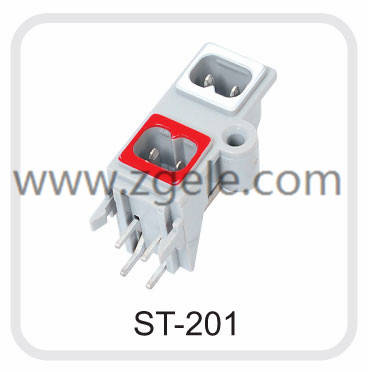 cheap ST SPEAKER CONNECTOR supplier,ST-201