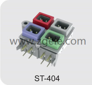 custom-made auto electrical connectors supplier