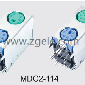 High quality mini connected manufactures,MDC2-114