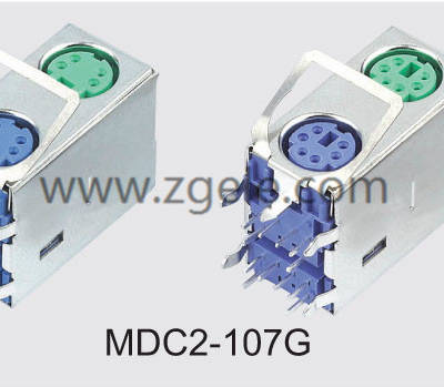 wholesale composite cable to hdmi supplier,MDC2-107G
