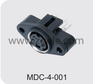 High quality tv audio jack supplier