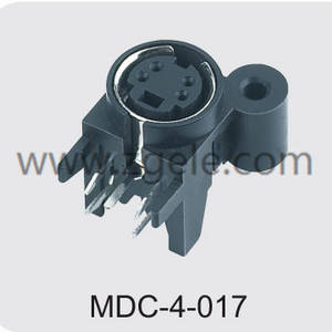 cheap circular connectors brands,MDC-4-017