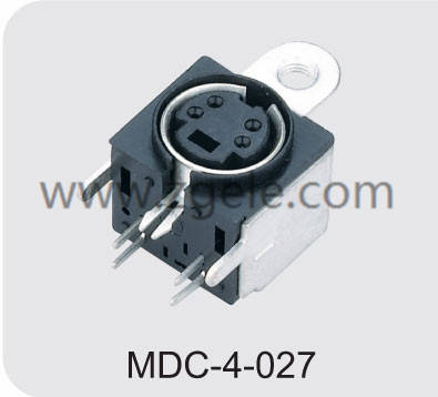 custom-made s terminal jack exportes,MDC-4-027