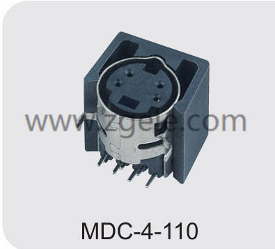 High quality s terminal jack supplier,MDC-4-110