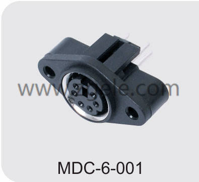 custom-made automotive electrical connectors manufactures,MDC-6-001
