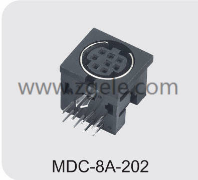 Low price audio visual cables supplier,MDC-8A-202
