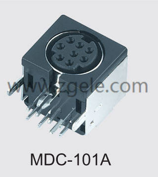 cheap digital audio connector exportes,MDC-101A
