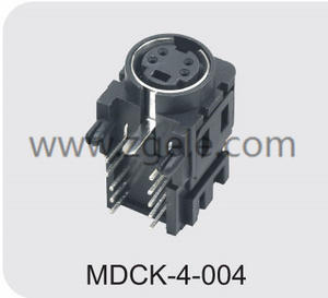 custom-made small electrical connectors exportes