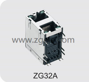 High quality rj connectors supplier