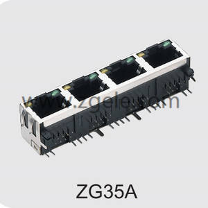 High quality usb connector manufactures,ZG35A