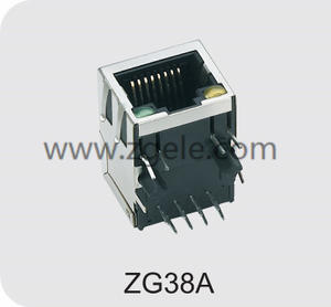 High quality solenoid valve connector factory