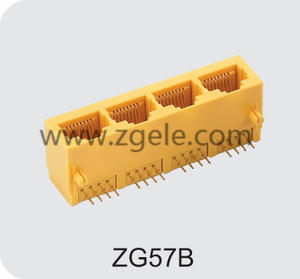 Low price audio cable connectors supplier
