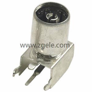 china IF connector supplier,IF-003