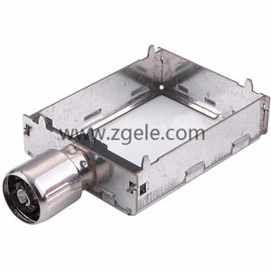 Low price N-TYPE CONNECTOR supplier