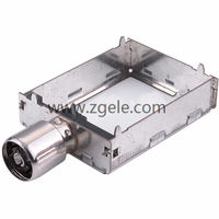 Low price N-TYPE CONNECTOR supplier,IF-020
