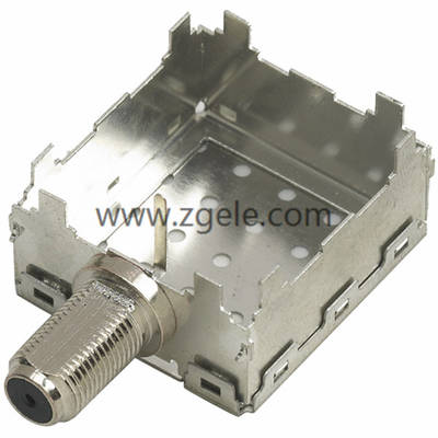 High quality rf-audio jack manufactures,RF-007