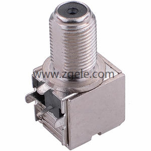 china Antenna Mini Jack Form Horizontal supplier