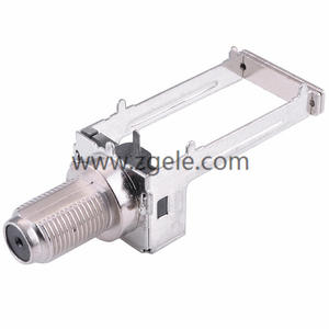 Low price connector manufacturing supplier