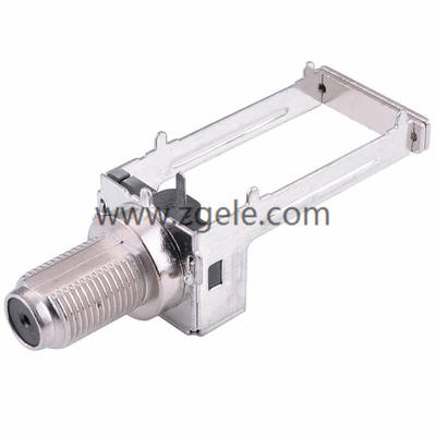 Low price connector manufacturing supplier,RF-026