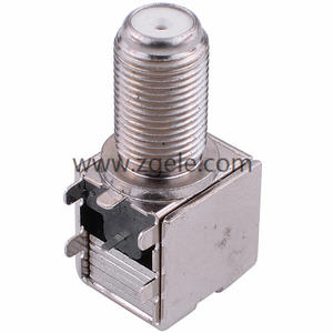 Low price N RF CONNECTOR factory