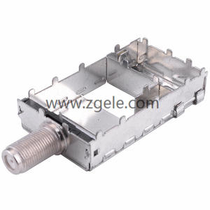 High quality f- connector supplier