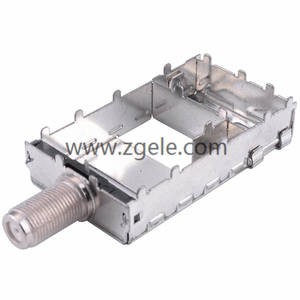High quality f- connector supplier,RF-041