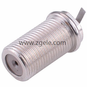 cheap coaxial RF connector factory,RF-044