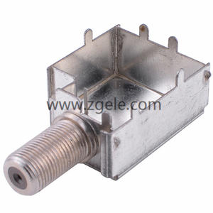 cheap Coaxial Attenuator manufactures