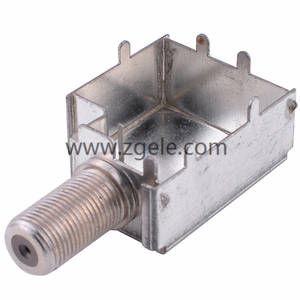 cheap Coaxial Attenuator manufactures,RF-050