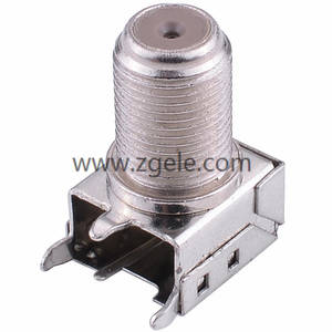 custom-made IF audio connector supplier,RF-070