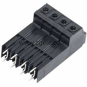 china ATS terminal connector auto parts supplier,ETH-401