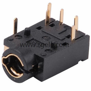 Low price 4 pin phone jack supplier