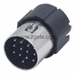 Low price cannon plug manufactures