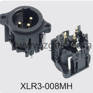 Low price speaker wire to xlr manufactures,XLR3-008MH