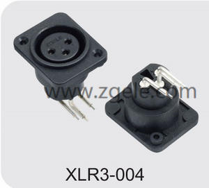 High quality Xlr Connector manufactures brands