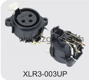 Low price XLR (CT) CONNECTOR supplier discount