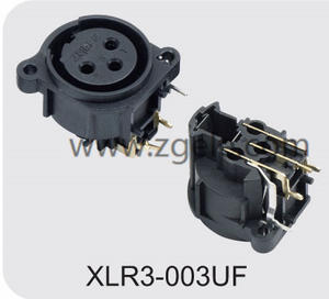Low price speaker wire to xlr manufactures