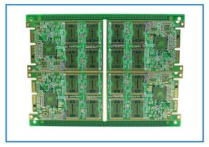 advanced Buried capacitance of embedded circuit board-05 supply