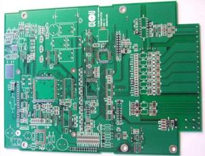 electronics single-side board thickness2.0mm OSP Copper base PCB expert