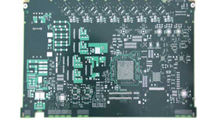 fabrication 12L immersion silver circuit board wholesaler