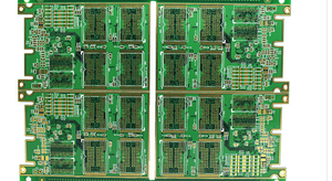manufacturer immersion gold impedance detailed PCB exporter
